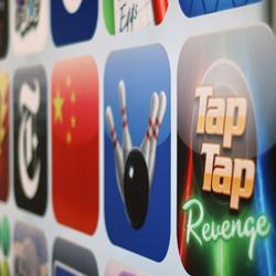 La venta de aplicaciones móviles superará a los CD en 2012