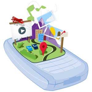 El boom del marketing móvil no se producirá hasta 2013