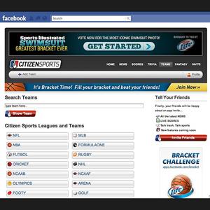 Yahoo! se hace con la red social de deportes Citizen Sports