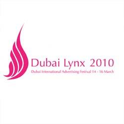 Más de 1.000 delegados en los Dubai Lynx de este año