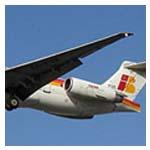 Iberia es multada con 360.000 euros por ceder su base de datos