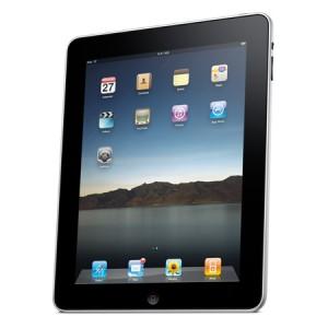 Comienzan las reservas del iPad de Apple