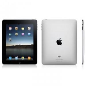 El iPad se hace esperar