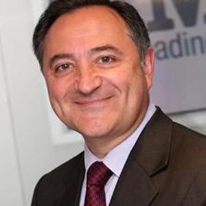 José María Sanabria pasa de MPG a GroupM