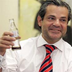 """""""La efectividad de la publicidad se está debilitando"""", Marcos de Quinto"""