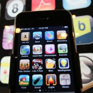 Las aplicaciones para móviles transforman los hábitos de compra