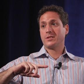 Eric Bader nombrado Chief Strategy Officer de Initiative