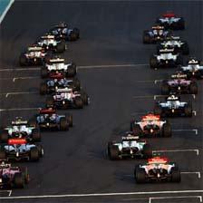 La Fórmula 1 vuelve a la parrilla con rebajas para los anunciantes