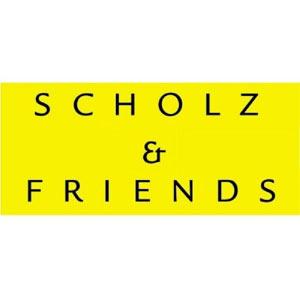 """Frank-Michael Schmidt (Scholz & Friends): """"La lealtad es una exigencia tanto por parte de la agencia como del cliente"""""""