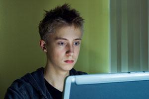 Los jóvenes del futuro pasarán el tiempo de ocio en casa, en las redes sociales