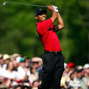 Los patrocinadores no se vieron afectados por el escándalo de Tiger Woods