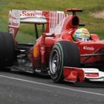Ferrari es acusado de usar publicidad subliminal por un logo de Marlboro