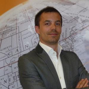Javier Recuenco será responsable de agencias en Zanox