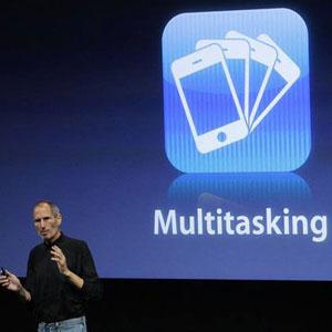 Steve Jobs presenta iAd, la nueva plataforma de publicidad de Apple