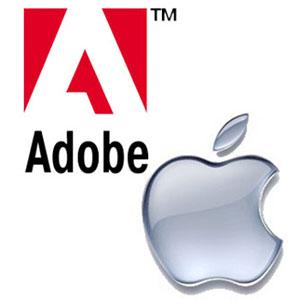 Adobe reconoce que Apple perjudica a sus negocios bloqueando la publicidad en Flash