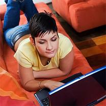 Los adolescentes son más proactivos apoyando a las marcas a través de internet