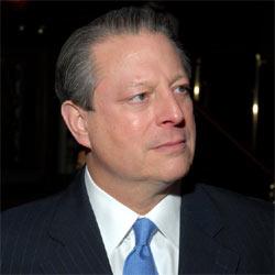 Al Gore apuesta por la democratización de la televisión