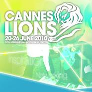 El arte cobra importancia en Cannes Lions 2010