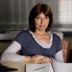 Clara Marchan, nueva directora general de Leo Burnett Madrid