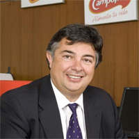 Fernando Valdés, nuevo presidente de Autocontrol
