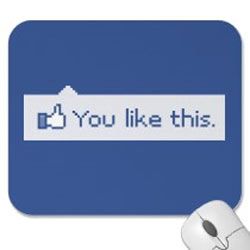 Facebook, de red social a red de recomendaciones