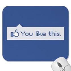 """El botón """"me gusta"""" de Facebook convierte a la red en un tesoro para los anunciantes"""