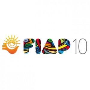 Jurados españoles en los FIAP 2010