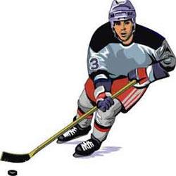 El Mundial de Hockey sobre Hielo podrá verse en 3D
