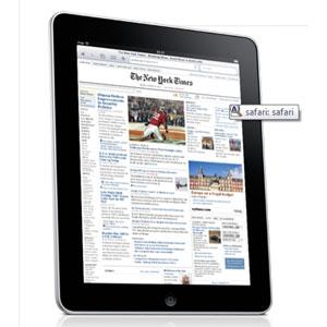 Los lectores no apuestan por las aplicaciones pagadas de medios para el iPad