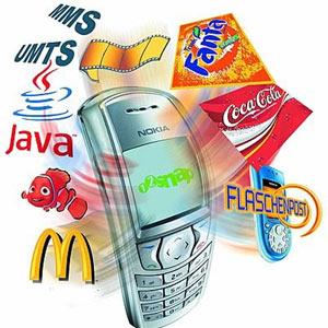Los usuarios se dejan seducir por la publicidad móvil