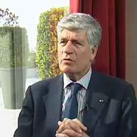 Maurice Lévy considera muy notable el crecimiento de un 3% de Publicis