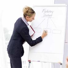 El 64% de los trabajadores del sector de los eventos son mujeres
