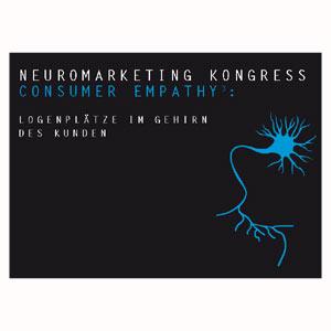 Neuromarketing Kongress 2010: ¿Cómo conseguir empatía con el consumidor?
