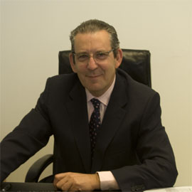Pedro Merino, nuevo presidente de la junta directiva de AIMC