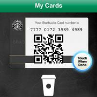 Starbucks extiende a 1.000 establecimientos un sistema de pago a través del iPhone