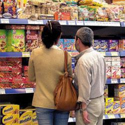 Los envases de los alimentos proporcionan información poco clara al consumidor