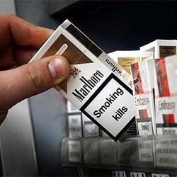 Australia prohíbe los logos en las cajetillas de tabaco