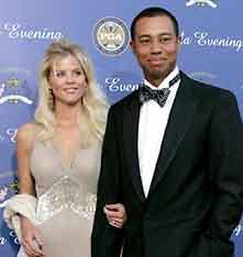 El spot de Nike podría costarle el divorcio a Tiger Woods