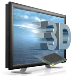 SES Astra lanza un canal en 3D
