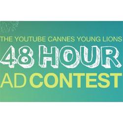 48 horas para buscar jóvenes creativos