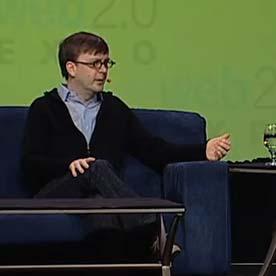 """Adobe afirma en la web 2.0 Expo que la estrategia de Apple es """"anti internet"""""""