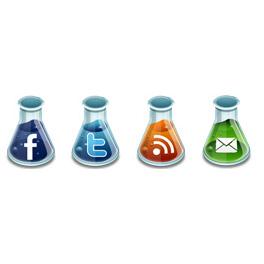 La hostelería gana presencia como anunciante en las redes sociales
