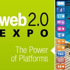 San Francisco acoge a partir del lunes la conferencia Web 2.0 Expo