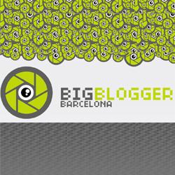 """""""Big Blogger"""", el primer reality show de la blogosfera en España"""
