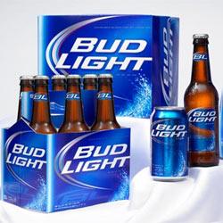 La cervecera Anheuser-Busch patrocinará la Liga Nacional de Fútbol Americano