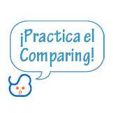 Practica el comparing