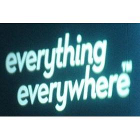 T-Mobile y Orange serán a partir de ahora Everything Everywhere