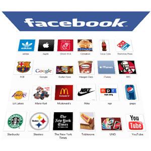 El diálogo entre grandes marcas y clientes es aún tímido en Facebook