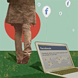 Se avecina un boicot contra Facebook desde Canadá