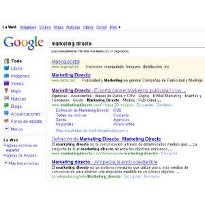 """Google estrena nuevo """"look"""""""